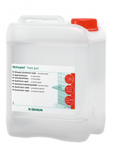 Meliseptol foam pure (pianka) 5L