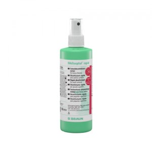 Meliseptol Rapid spray 250ml